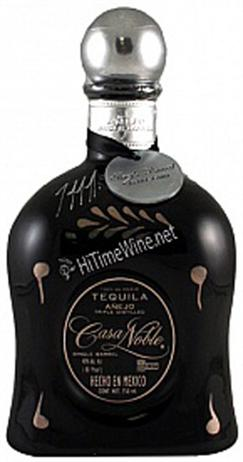 Casa Noble Tequila Anejo Single Barrel